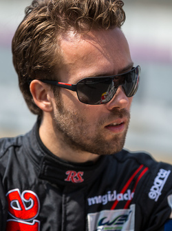 Extreme Speed Motorsports: David Heinemeier Hansson