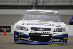Casey Mears, Germain Racing, Chevrolet