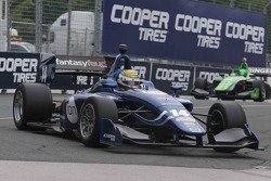 Nelsinho Piquet na Indy Lights
