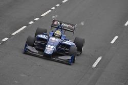 Nelsinho Piquet faz a pole em Toronto