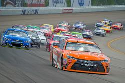 Carl Edwards, Joe Gibbs Racing, Toyota