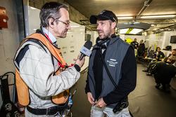 #4 ByKolles Racing, CLM P1/01: Tiago Monteiro