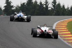 Джейк Денніс, Prema Powerteam, Dallara F312 Mercedes-Benz