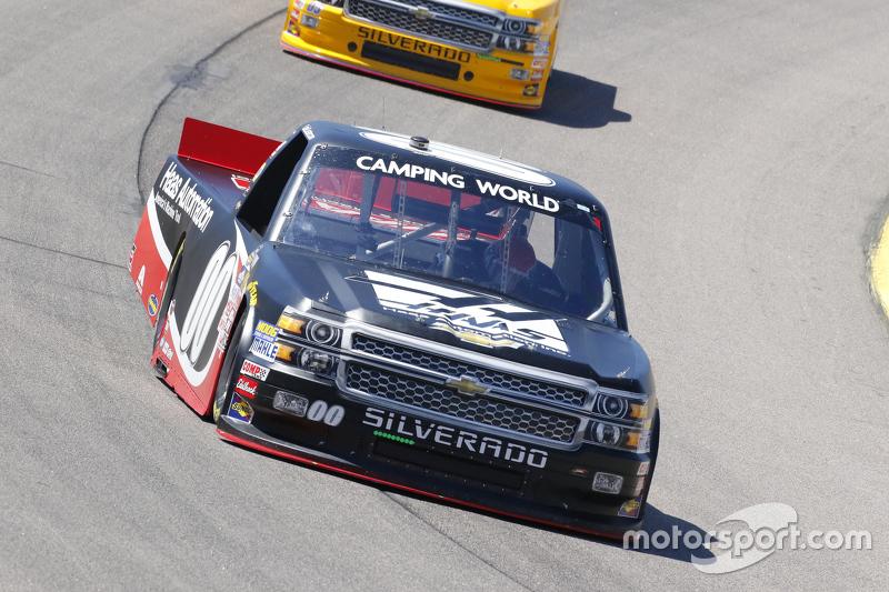 Cole Custer, JR Motorsports, Chevrolet