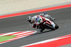 Niccolò Canepa, Althea Racing