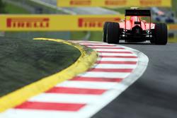 Уилл Стивенс, Manor F1