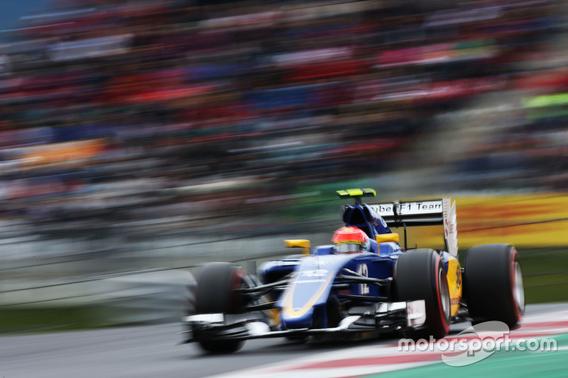 Grand Prix d'Autriche 2015
