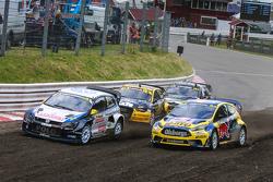 Johan Kristoffersson, Volkswagen Team Sweden, Polo R WRX