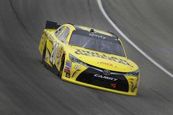 Ross Kenseth, Joe Gibbs Racing, Toyota