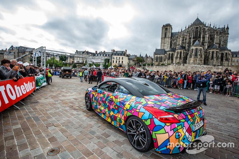Peugeot Art-Car