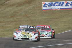 Mariano Werner, Werner Competicion Ford, dan Juan Pablo Gianini, JPG Racing Ford
