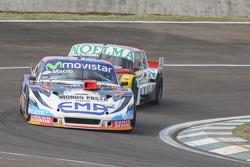 Christian Ledesma, Jet Racing Chevrolet dan Nicolas Bonelli, Bonelli Competicion Ford