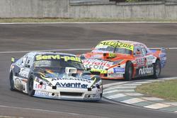 Diego de Carlo, JC Competicion Chevrolet dan Jonatan Castellano, Castellano Power Team Dodge