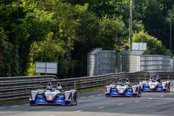 Demorunde: Proto Pescarolo Le Mans