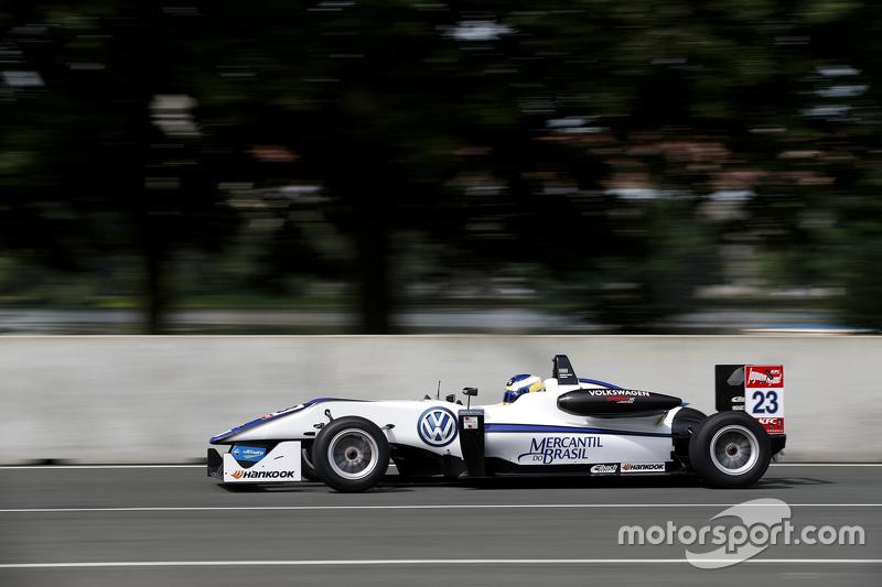 23 Sergio Sette Camara, Motopark Dallara Volkswagen