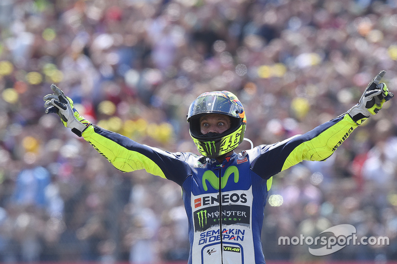 9ª: 2015 Valentino Rossi (Movistar Yamaha - MotoGP)