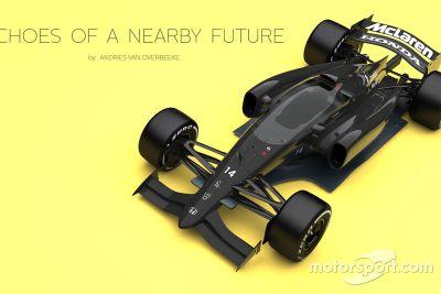 F1 Conceptos de diseño