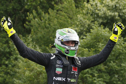 Champion Nelson Piquet Jr., China Racing