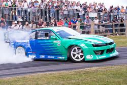 Drifting show