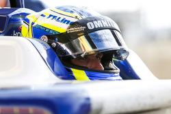 Джіммі Еріксон, Koiranen GP