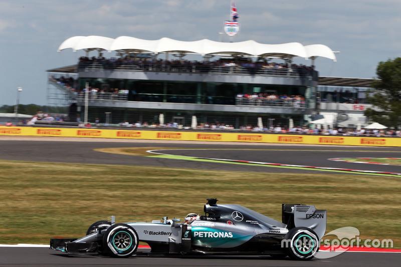 Grand Prix de Grande-Bretagne 2015