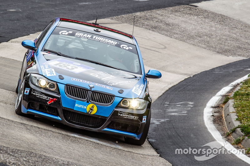 #183 BMW 325i: Alessandro Salerno, Roberto Falcón, Marcos Adolfo Vazquez, Alfredo Tricarichi