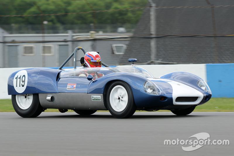 Lotus 19 Monte Carlo