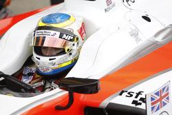 Оливер Роуленд, MP Motorsport