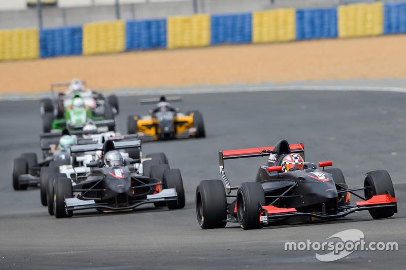 Formelsport-Action