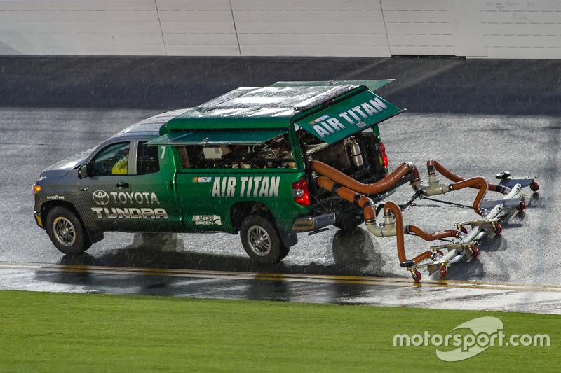 NASCAR, Air-Titan