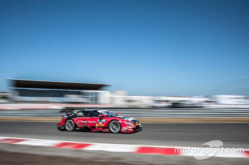 Miguel Molina, Audi Sport - Takım: Abt Sportsline Audi RS 5 DTM