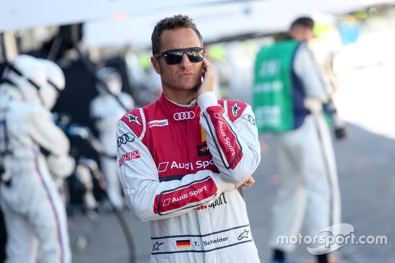 10 Timo Scheider, Audi Sport Team Phoenix Audi RS 5 DTM
