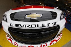 Chevrolet SS detail