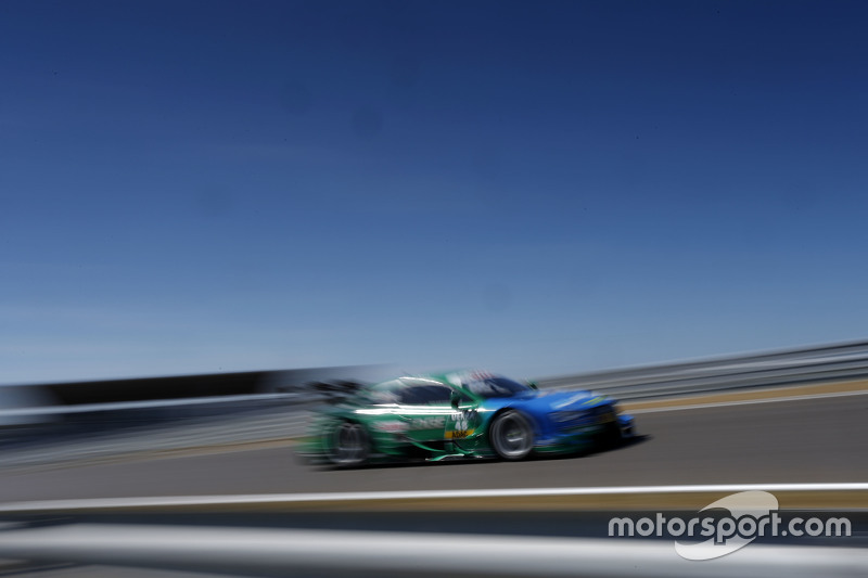 Edoardo Mortara, Audi Sport Team Abt Audi RS5 DTM