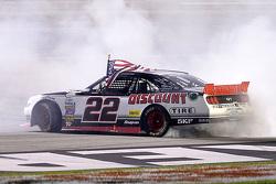 Juara balapan Brad Keselowski, Team Penske Ford