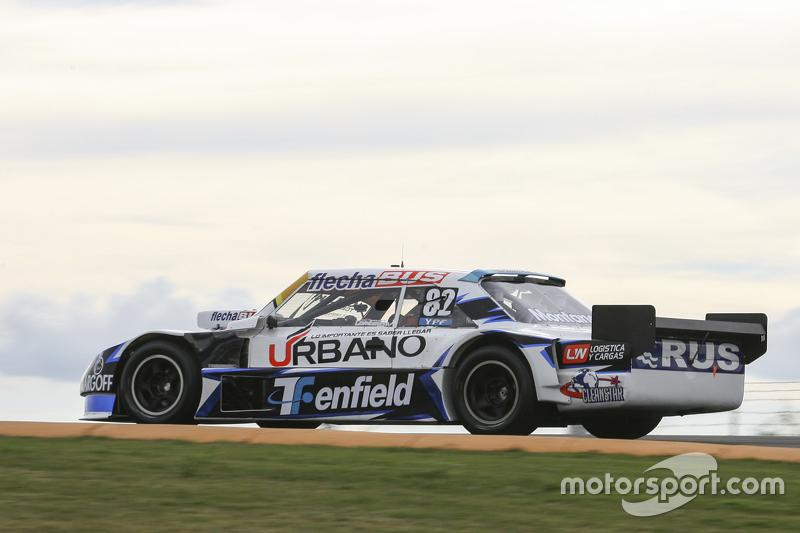 Маурісіо Ламбіріс, Coiro Dole Racing Torino