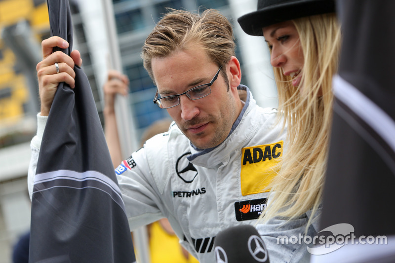 Maximilian Götz, Mücke Motorsport Mercedes-AMG C63 DTM
