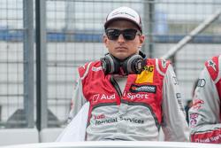 Nico Müller, Audi Sport Team Rosberg Audi RS 5 DTM