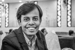 Даршан Чокани, главный редактор Motorsport.com Индия