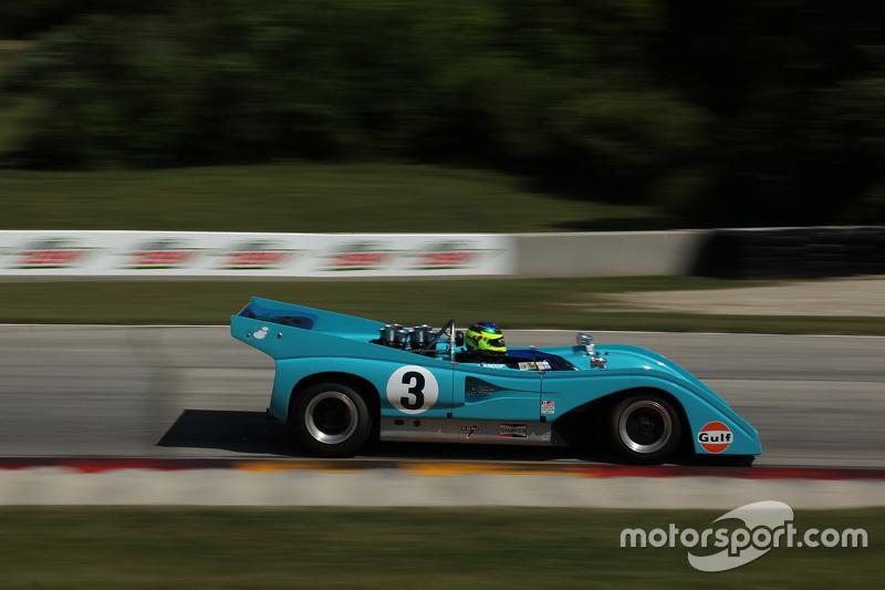 McLaren M8FP 1972