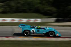 1972 McLaren M8FP