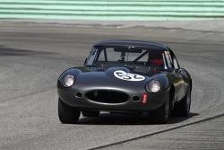 Jaguar XKE 1963