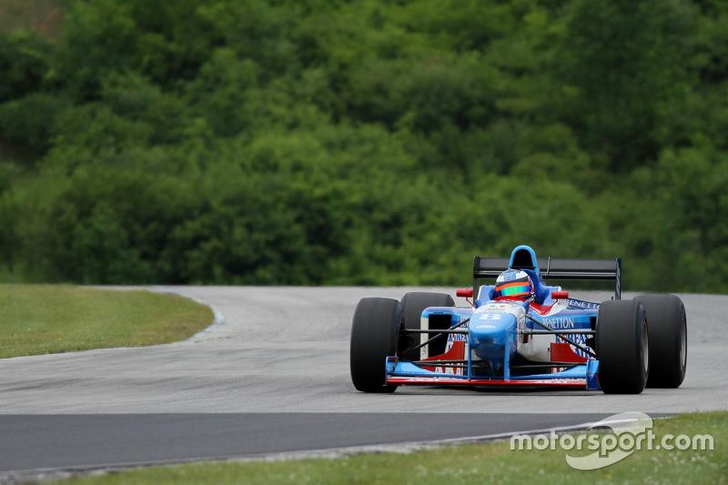 Benetton B197 1997