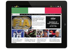 Motorsport.com - Italië screenshot