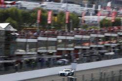 #30 Classic & Modern Racing BMW Z4: Jean-Luc Blanchemain, Pierre Hirschi, Christian Kelders, Fred Bouvy