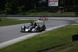 #52 PR1 Mathiasen Motorsports Oreca FLM09 : Mike Guasch, Tom Kimber-Smith