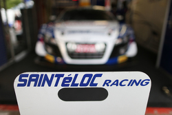 Saintéloc Racing