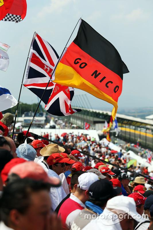 Bandeira de Nico