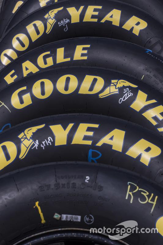 Goodyear Eagles