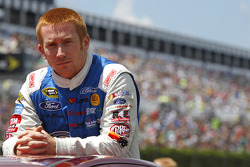 Cole Whitt, Front Row Motorsports Ford